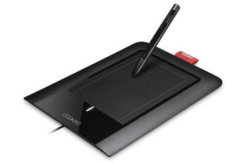 Wacom Bamboo Pen Review | How does it work?
