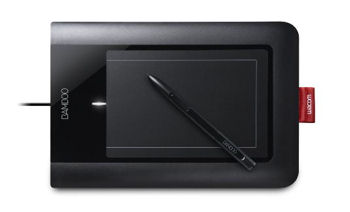 Wacom Bamboo Pen Review | Tablet with Pen